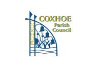 coxhoe logo